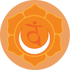 2nd or Sacral Chakra