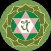 4th Chakra Symbol