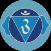 6th Chakra Symbol