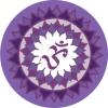 7th or Crown Chakra