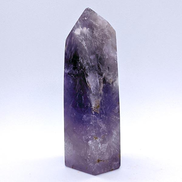 Amethyst Generator Crystal
