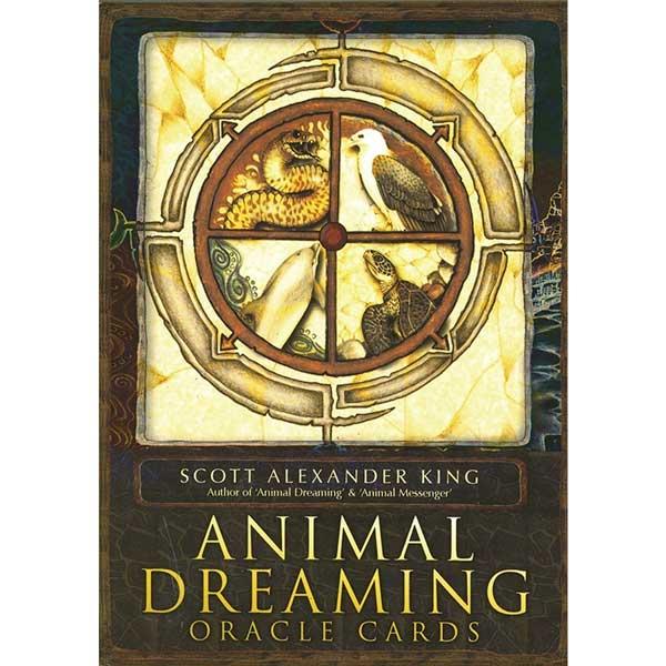 Animal Dreaming Oracle Set