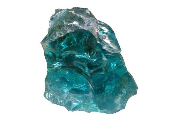 Aqua Blue Obsidian