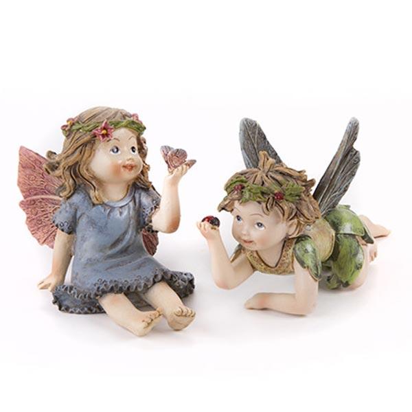 Baby Garden Fairies