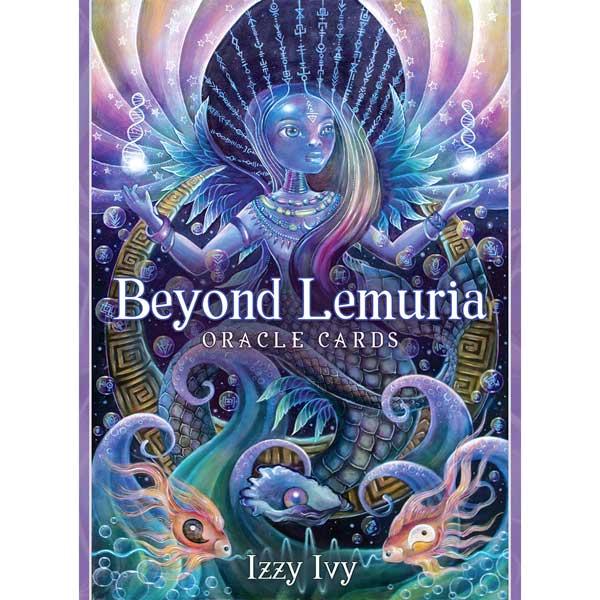 Beyond Lemuria Oracle Set