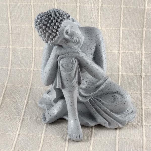Dreaming Buddha Statue