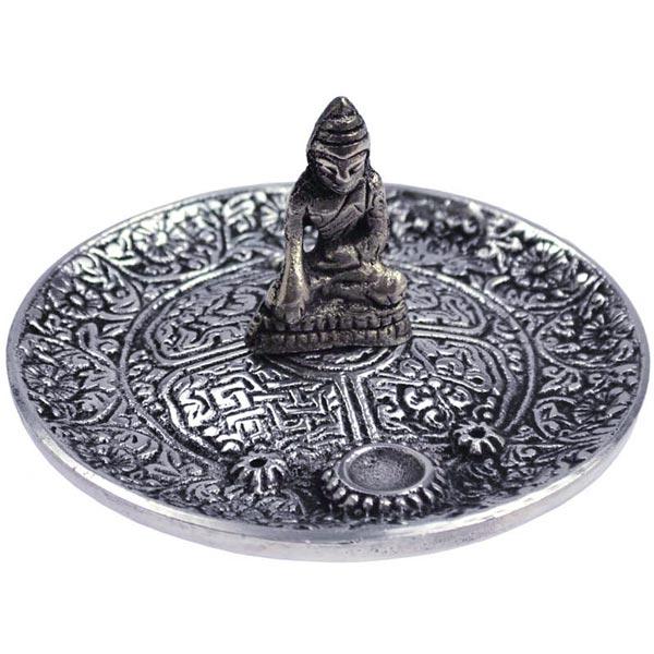 Buddha Round Ash Catcher