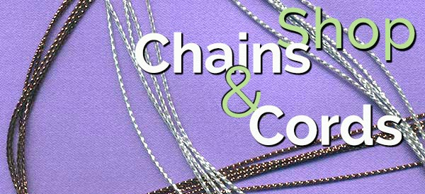 Shop Chains and Cords