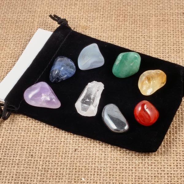 Chakra Balancing Kit (standard)
