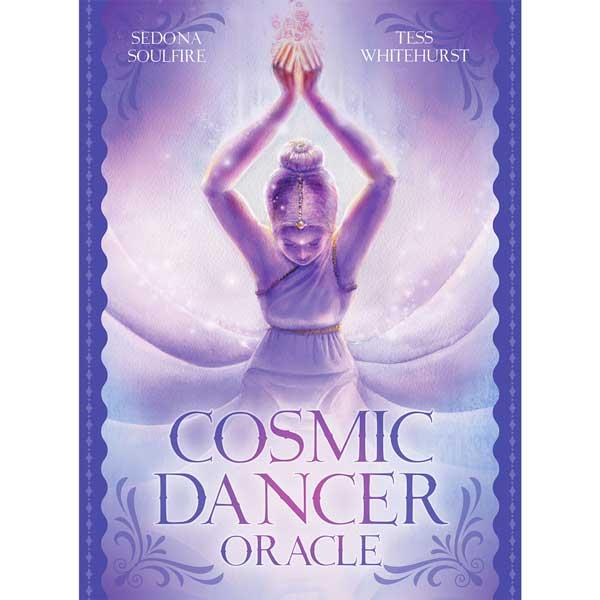 Cosmic Dancer Oracle Set