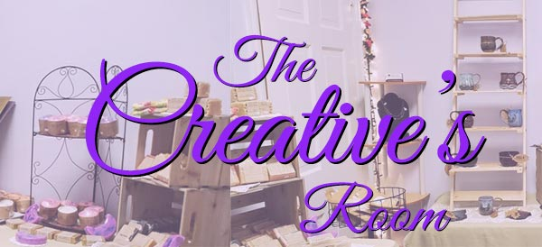 Shop The Creatives Room