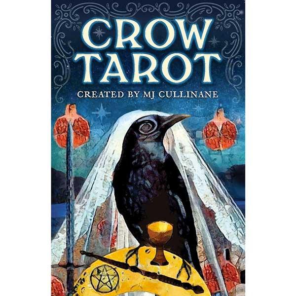 Crow Tarot Cards