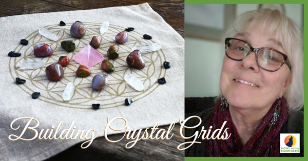 Crystal Gridding Class