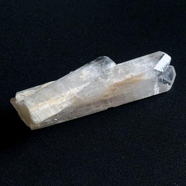 Danburite Triplet Crystal