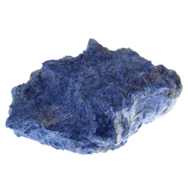 Denim Lapis aka Dumortierite