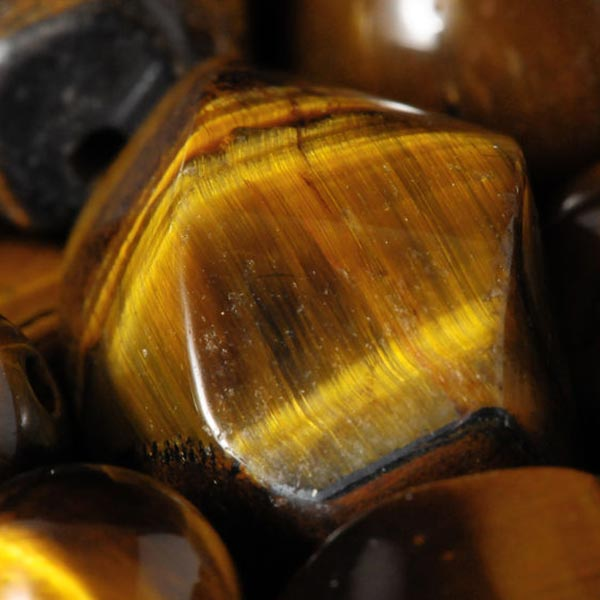 Golden Tigers Eye