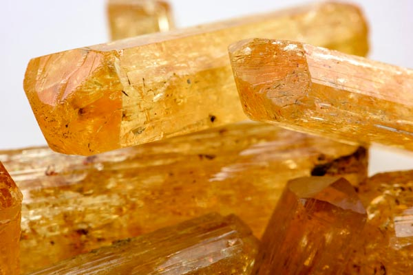 Learn About Imperial Topaz