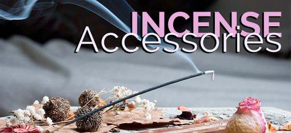 Shop Incense Accessories