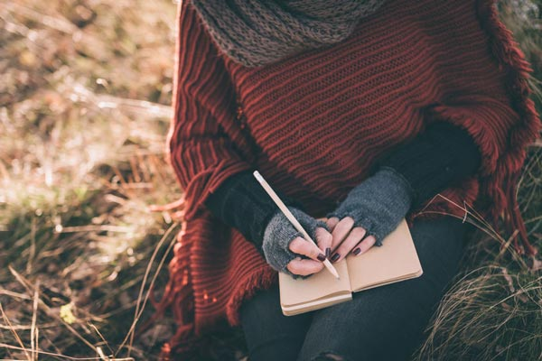 Journaling: Find Your Self