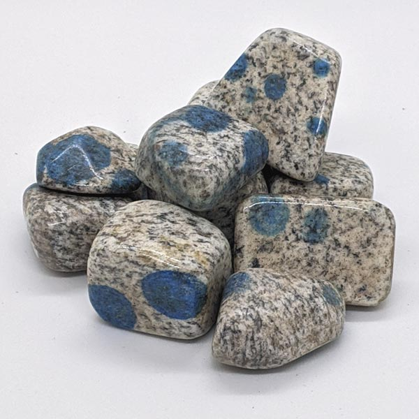 K2 Tumbled Stones