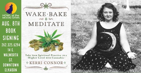 Meet Author Kerri Connor
