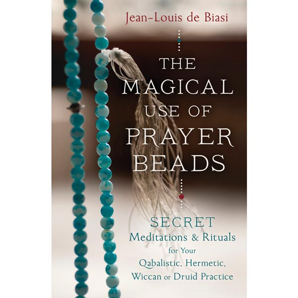 The Magical Use of Prayer Beads