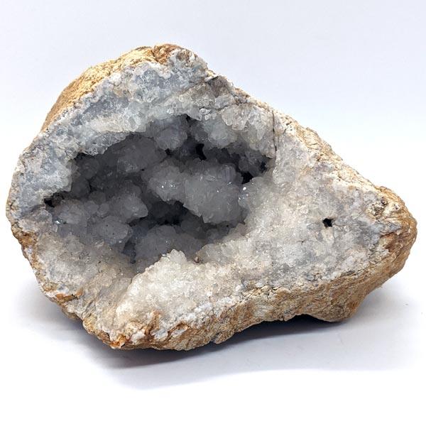 Moraccan Quartz Geode