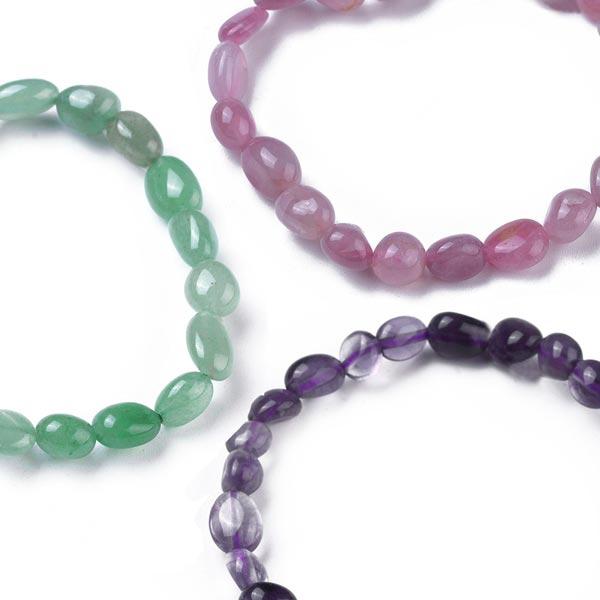 Pebble Bracelets