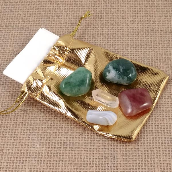 Prosperity Gem Kit