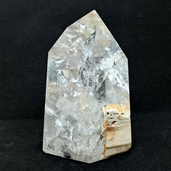 Quartz Generator Crystal #1