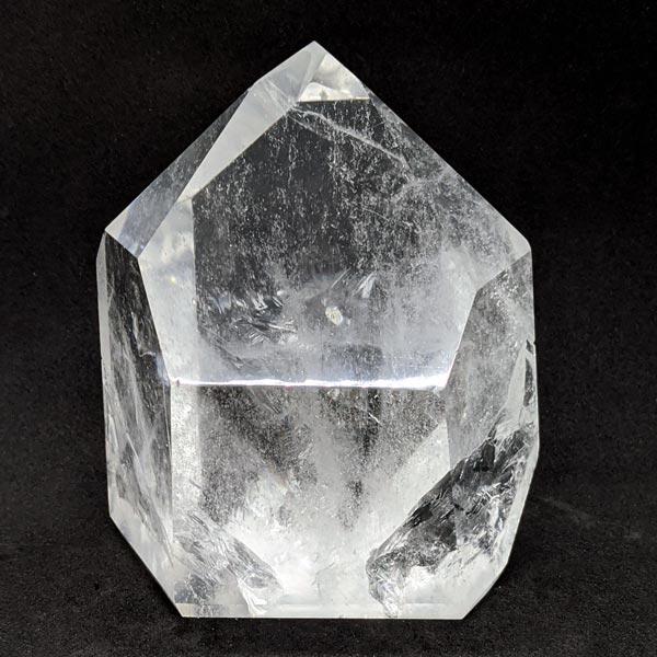 Quartz Generator Crystal
