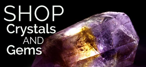 Shop All Crystals and Gems