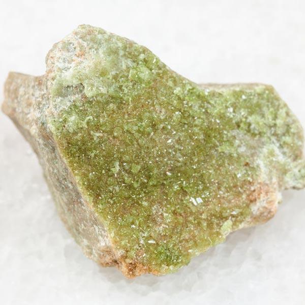 Vesuvianite aka Idocrase