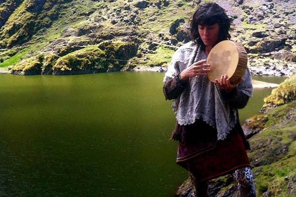 Water Blessing Song by Nalini Micaella