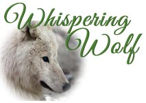 Whispering Wolf
