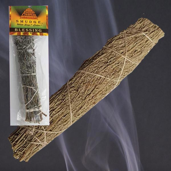 Blessing Sage Bundle