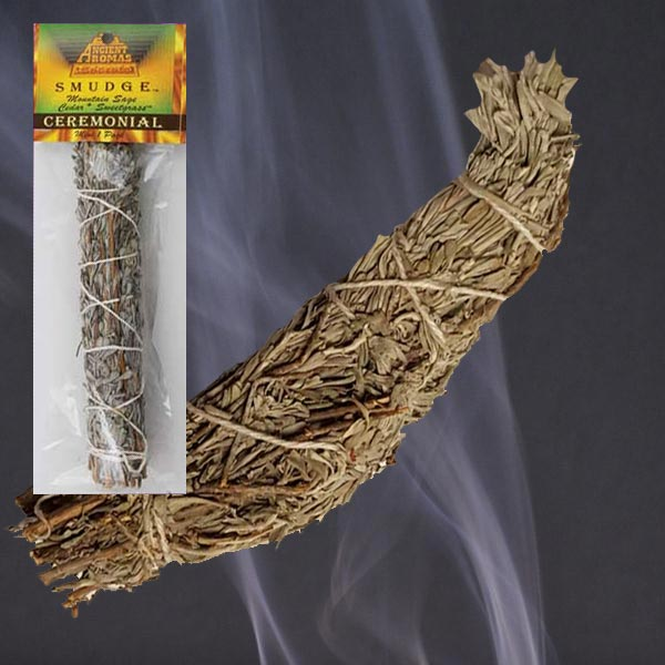 Ceremonial Sage Bundle
