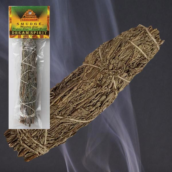 Dream Spirit Sage Bundle