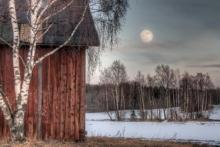 Full Promise Moon